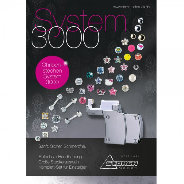 Prospekt System 3000